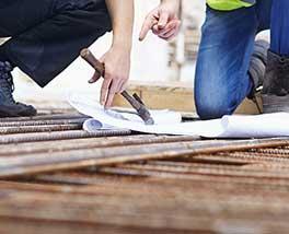 集施工與設計于一體,從整體設計到施工一步到位;